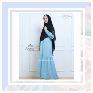 Aluna Dress 02 Hijab Amina.