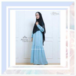 Aluna Dress 02 Hijab Amina.