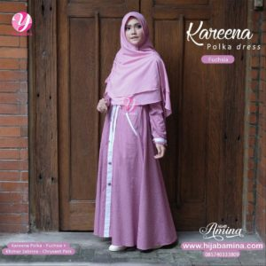 Kareena-Fuchsia-Yasmeera-dress-hijab amina