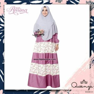 Quenza-01-jasmine-dress-hijab amina.