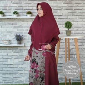 Raissa motif-Mahogany-Yasmeera-dress-hijab amina...