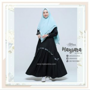 MAYSARA DRESS 08