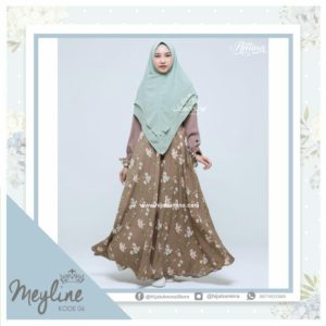 MEYLINE DRESS 06 C
