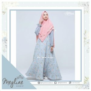 MEYLINE DRESS 07 C