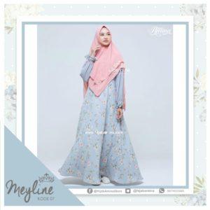 MEYLINE DRESS 07 C