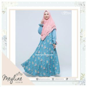 MEYLINE DRESS 08