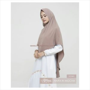 khimar haifa-jasminebylidiahadiwinoto-mocha-hijabamina