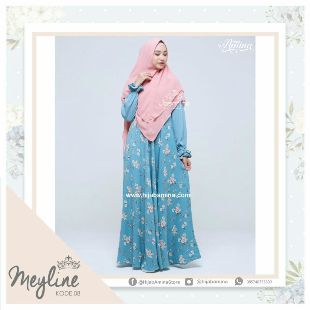MEYLINE DRESS 08